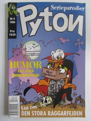 Pyton 1994 09