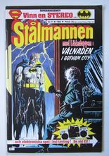 Stålmannen 1983 11