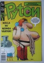 Pyton 1995 01
