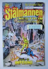 Stålmannen 1984 03