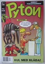 Pyton 1995 02