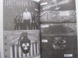 Agent X9 2012 10