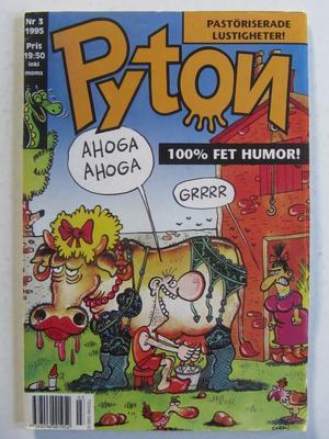 Pyton 1995 03