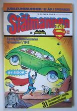 Stålmannen 1984 09
