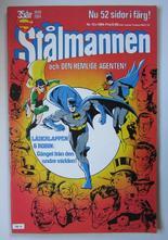 Stålmannen 1984 10