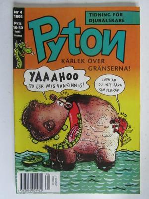 Pyton 1995 04
