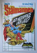 Stålmannen 1984 12
