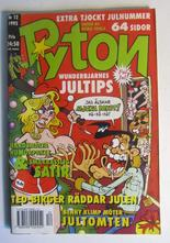 Pyton 1995 12