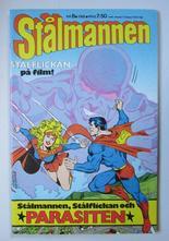 Stålmannen 1985 08
