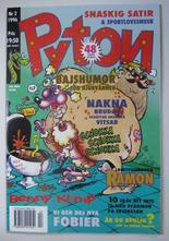 Pyton 1996 02