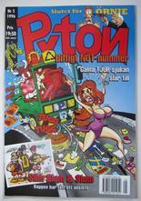 Pyton 1996 05