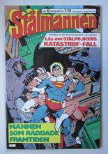Stålmannen 1985 12