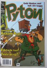 Pyton 1996 11
