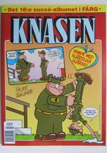 Knasen Julalbum 18 1994