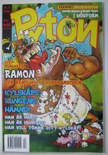 Pyton 1996 04