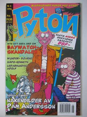 Pyton 1996 06