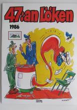 47:an Löken julalbum 1986