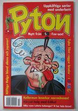 Pyton 1997 10