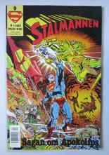 Stålmannen 1987 09
