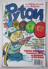 Pyton 1998 02