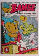 Bamse 1976 02 Good