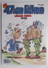 47:an Löken julalbum 1998