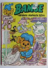 Bamse 1976 04 Fair