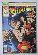 Stålmannen 1989 04