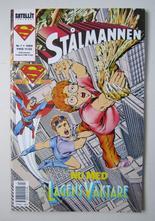 Stålmannen 1989 07