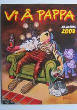 Vi å pappa Julalbum 2003