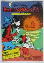 Kalle Anka 1968 20 Vg+