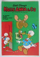 Kalle Anka 1968 21 Fn