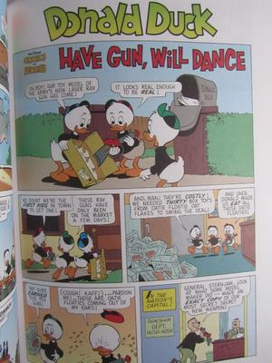Carl Barks Library Walt Disney's Comics and  Stories 48