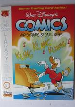 Carl Barks Library Walt Disney's Comics and  Stories 51