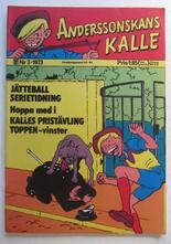 Anderssonskans Kalle 1973 03