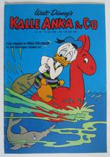 Kalle Anka 1968 24 Vg+