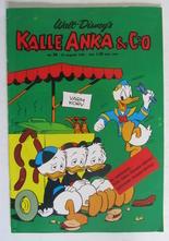 Kalle Anka 1968 34 Fn