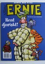 Ernie Julalbum 1998