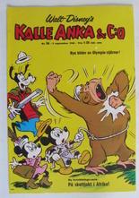 Kalle Anka 1968 36 Fn