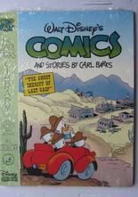 Carl Barks Library Walt Disney's Comics and  Stories 28