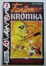 Fantomen Krönika Nr 02
