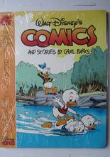Carl Barks Library Walt Disney's Comics and  Stories 31