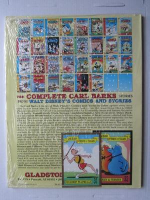 Carl Barks Library Walt Disney's Comics and  Stories 31