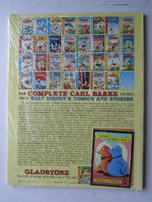 Carl Barks Library Walt Disney's Comics and  Stories 32