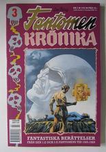 Fantomen Krönika Nr 03