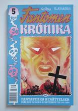 Fantomen Krönika Nr 05