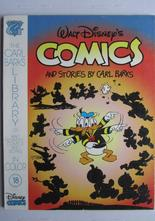 Carl Barks Library Walt Disney's Comics and  Stories 18