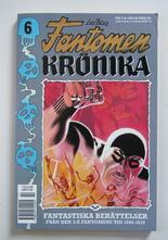 Fantomen Krönika Nr 06