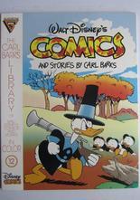 Carl Barks Library Walt Disney's Comics and  Stories 12