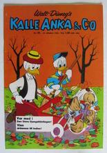 Kalle Anka 1968 43 Fn